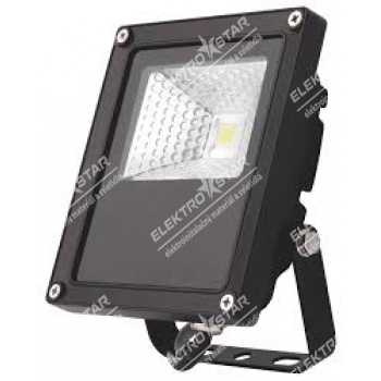 Reflektor LED 10W SLIM IP65