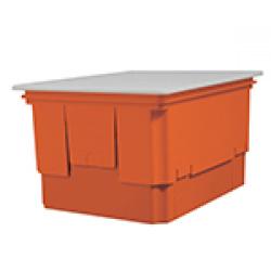 01b75c5fd Nastaviteľná krabica do zateplenia PAWBOL (210x168x80 - 150mm)