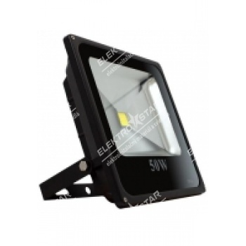 Reflektor LED 50W SLIM IP65