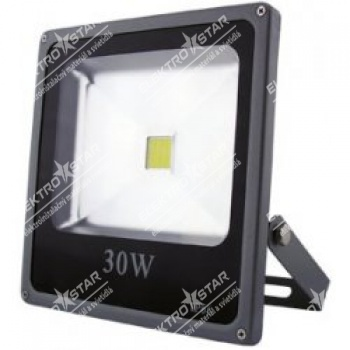 Reflektor LED 30W SLIM IP65